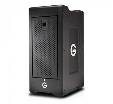 HD Externo | G-Technology | 48TB | Studio XL | Thunderbolt2 | G-Speed | MPN: 0G04655