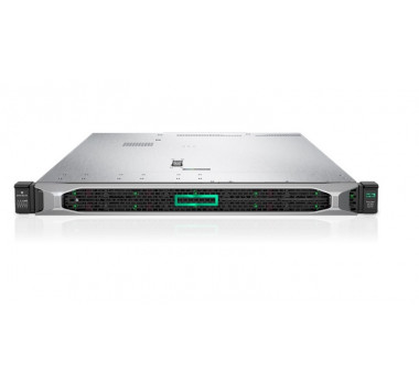 Servidor HP Proliant DL360 Gen10 (3104 1.7GHz, 8GB Ram, HD 500GB - MPN: P01880-B21)