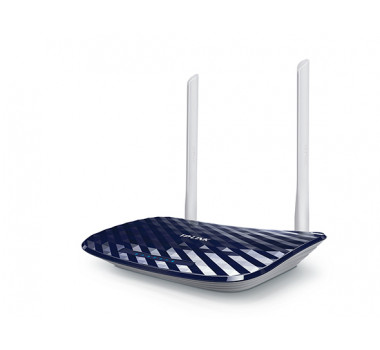 Roteador Wireless | TP-Link | AC750 | 300Mbps | MPN: Archer C20