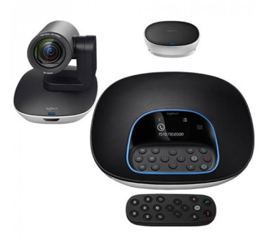 Camera Logitech Group HD System Video Conference - MPN: 960-001054