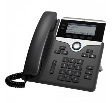 Telefone IP | CISCO | MPN: CP-7821-K9