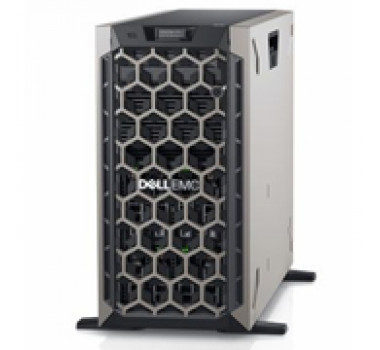 Servidor Dell | PowerEdge Torre T440H | Intel Silver 4110 2.1GHz 8C (1x proc.) | 8GB RAM | 1x 2TB HD SATA | MPN: 210-AMSJ-3D4Z