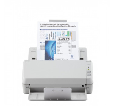 Scanner Fujitsu | Scanpartner | A4 | Duplex | 20ppm | MPN: SP1120