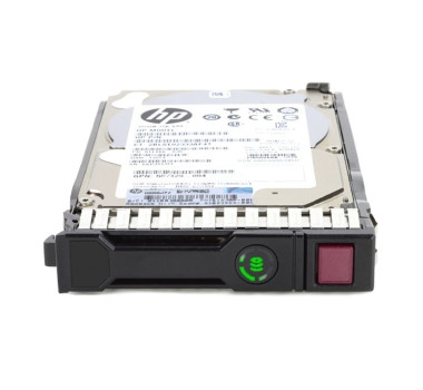 HD Interno HP | Enterprise | 600GB | SAS 2.5 | 10K RPM | MPN: 872477-B21