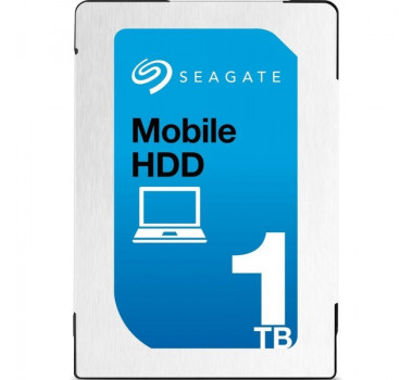 HD Interno | Seagate | Mobile HDD | Indicado para Notebook| 1TB | MPN: ST1000LM035