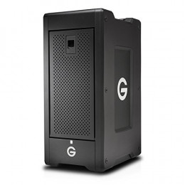 HD Externo | G-Technology | 48TB | Shuttle XL | Thunderbolt3 | G-Speed | MPN: 0G05854-1