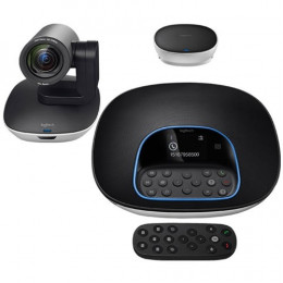Camera Logitech | Group HD System | Video Conference | H.264 | MPN: 960-001054