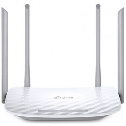 Roteador Wireless | TP-Link | AC1200 | 04 Portas 10/100 | MPN: ARCHER 50