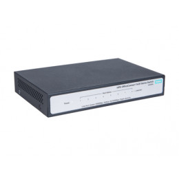 Switch HPE | 1420-8G | 8 Portas | Gigabit | MPN: JH329A