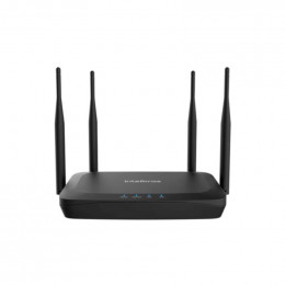 Roteador Wireless AC | Intelbras | GF1200 | 300 Mbps / 867 Mbps | Dual Band | MPN: 4750076