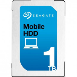 HD Interno | Seagate | Mobile HDD | Indicado para Notebook | 1TB | MPN: ST1000LM048