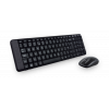 Kit Teclado/Mouse | Logitech | Wireless | MPN: MK220