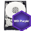 HD Interno | WD Purple | 8TB | Ideal Para Vigilância | MPN: WD80PUZX