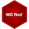 HD Interno | WD RED | 10TB | Ideal para NAS | MPN: WD100EFAX
